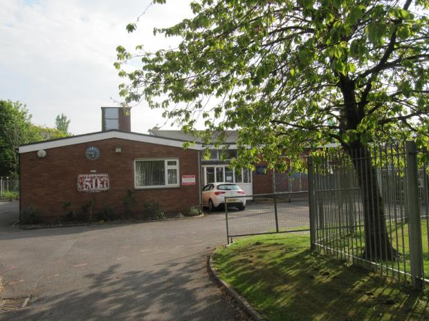 OPEN AS USUAL: Murch Junior School has reopened after it was struck by flash flooding (6771544)