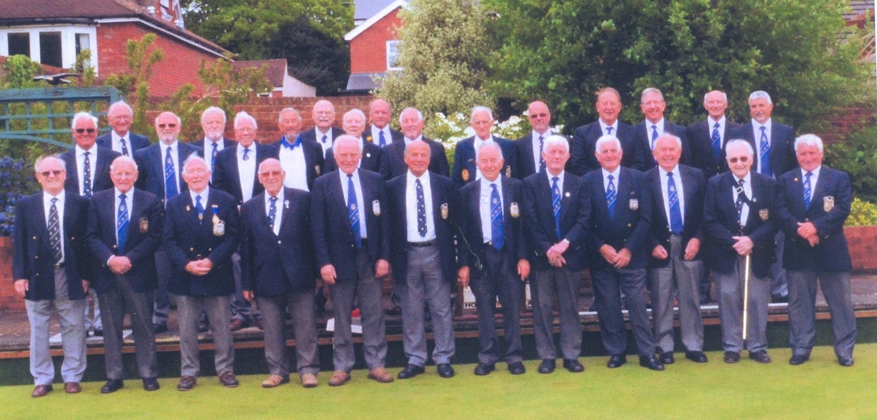 TOUR: Members of Windsor Bowling Club (6170178)