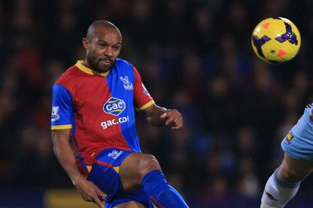 RETURN: Cwbran's Danny Gabbidon is on his way back to Cardiff City