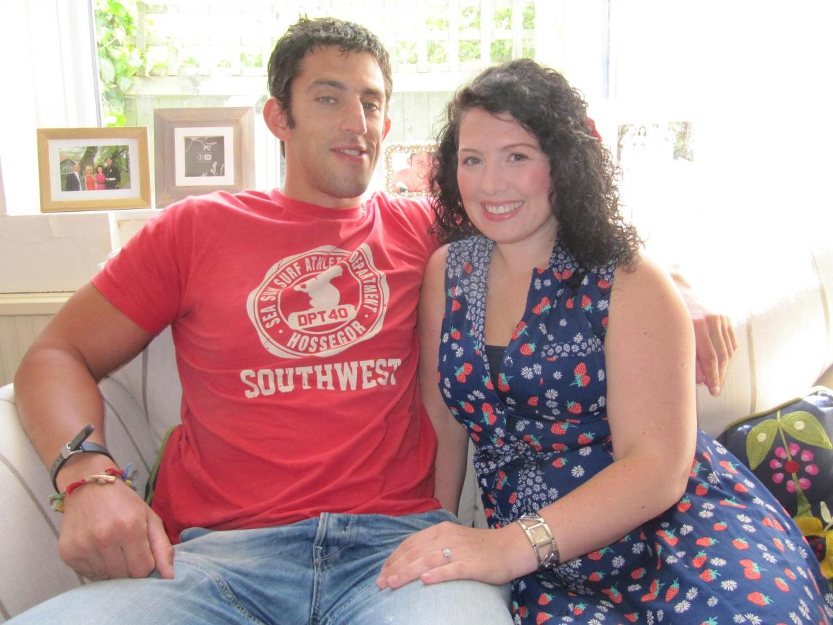 Bride-to-be set for dream wedding after support from local ...