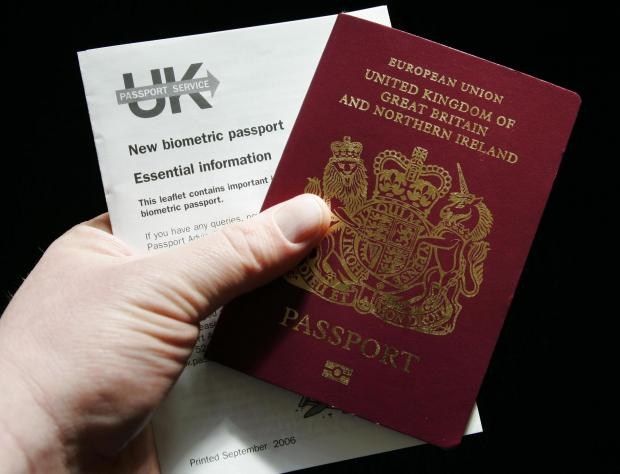 PASSPORT PROBLEMS: Stephen Doughty MP has called on the Government to provide a refund for people who have had to pay to have their passport applications upgraded, as a result of the crisis in the Passport Offic