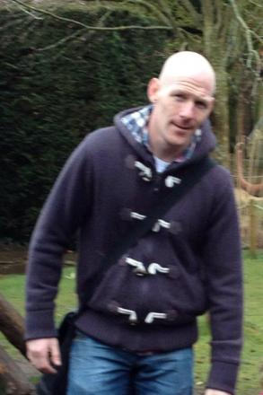 MISSING: Paul Dacey was last seen on Sunday evening, August 10