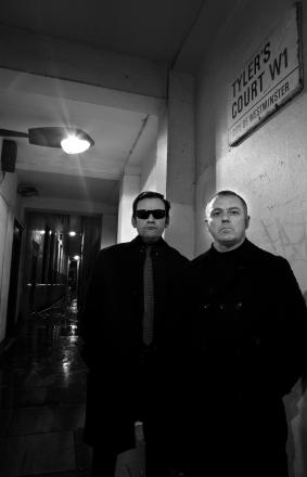 ANNIVERSARY: Secret Affair will be performing at The Globe this October