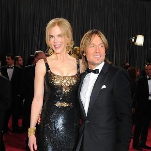 Nicole Kidman has talked about her marriage with Keith Ur
