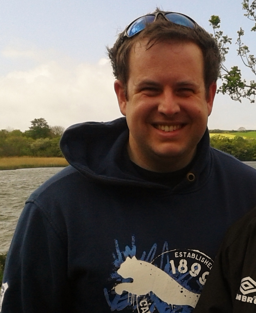 TERROSISM: Penarth MP Stephen Doughty, in Cosmeston where 'Isis' (now known as IS) are alleged to have met for a barbecue, has challenged the PM over travel by extremists