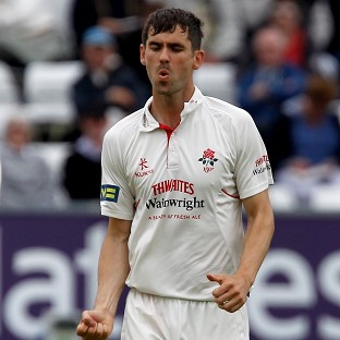 Lancashire's Kyle Hogg has been forced to retire from cricket with immediate effect
