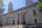 IN THE COURTS: Ross Williams pleaded to an offence of affray at Cardiff Crown Court (11910232)