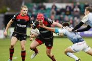 Dragons teen Tyler Morgan gets Six Nations call-up