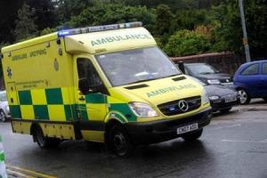 Ambulance response time missed in the Vale for 19th month in a row