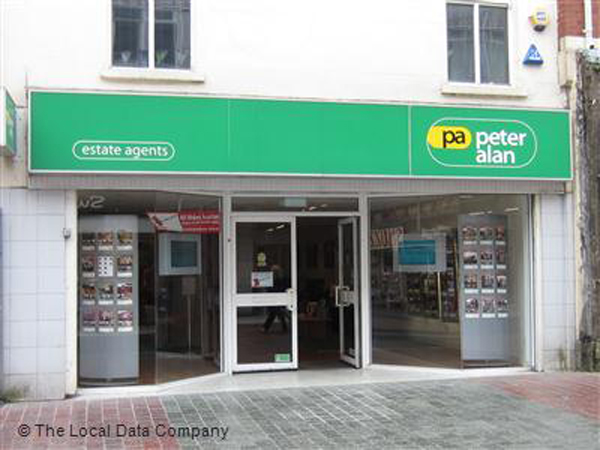 Penarth Times: Peter Allen