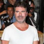 Penarth Times: Baa-rmy! Simon Cowell's beauty regime included a sheep placenta facial