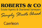 Roberts & Co -  Pontypool