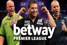 Don't miss the 2016 Betway Premier League Judgement Night