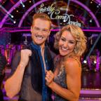 Penarth Times: Greg Rutherford: I nearly quit Strictly but Natalie Lowe hauled me back in