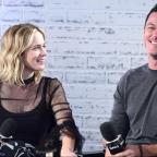 Penarth Times: Emily Blunt and Luke Evans were not among the Girl On The Train fandom