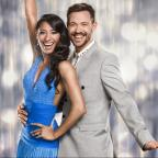 Penarth Times: Strictly week two kicks off: everyone loves Will Young, and...Anton's trousers