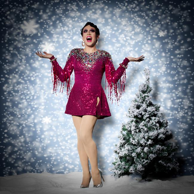 Christmas Queens.Sold Out Us Show Christmas Queens Is Heading To The Uk