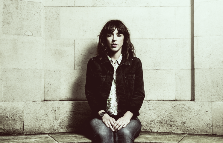 Bridget Christie: Because you demanded it