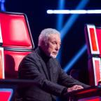 Penarth Times: The Voice UK narrowly beats Let It Shine in ratings