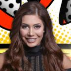 Penarth Times: Newcomer Chloe Ferry is favourite to win CBB