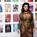 Penarth Times: French paper shares Kim Kardashian West's detailed account of Paris robbery