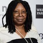 Penarth Times: Whoopi Goldberg is 'giving Trump a chance' ... because she has to