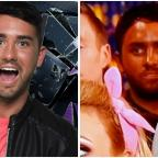 Penarth Times: You will not BELIEVE Big Brother star Hughie Maughan's insane fake tan
