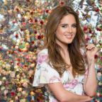 Penarth Times: Made In Chelsea crew congratulate Binky Felstead on baby news