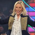Penarth Times: Angie Best defends her stern words about Coleen Nolan's health in the CBB house
