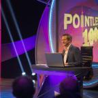Penarth Times: 'It's harder than it looks': Armstrong and Osman swap Pointless roles