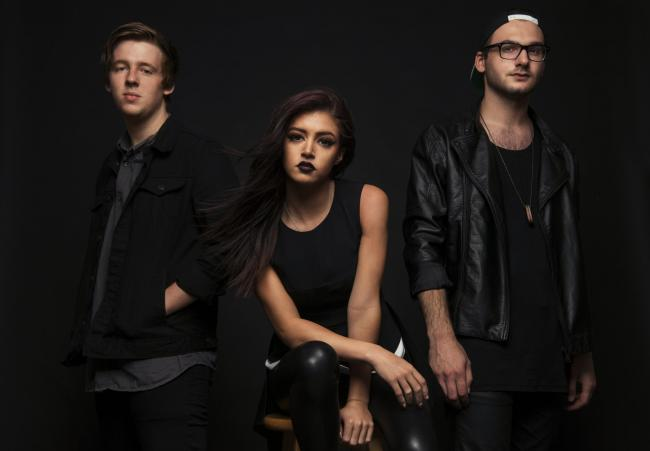 Against The Current. Picture: Andrew Lipovsky