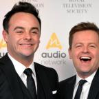 Penarth Times: Ant and Dec fend off tough competition to top Saturday night's TV ratings