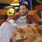 Penarth Times: 'Dreamy' Tom Hardy wows mothers with Bedtime Story for CBeebies