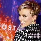 Penarth Times: Scarlett Johansson fears humanity's 'loss of compassion' in modern age