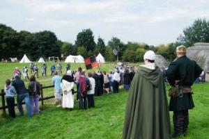Cosmeston Medieval Village could host weddings and civil marriages if plans are approved