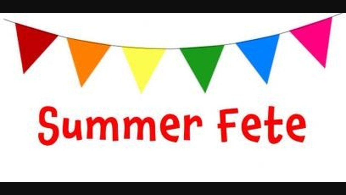 Summer Fete @ The Lock Cafe, Cwmbran