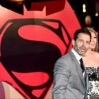 Penarth Times: Director Zack Snyder quits Justice League movie after daughter's suicide