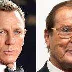 Penarth Times: Daniel Craig's tribute to fellow Bond Sir Roger Moore: Nobody Does It Better