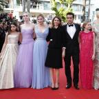 Penarth Times: Nicole Kidman dazzles Cannes again at The Beguiled premiere