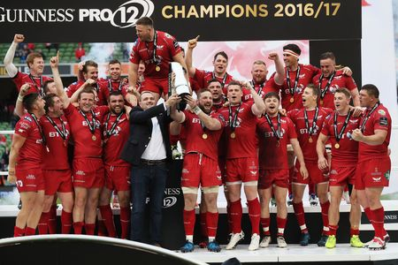 Scarlets: Merger with Ospreys off the table