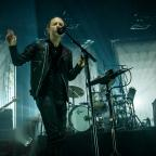 Penarth Times: Radiohead top the bill as music begins at Glastonbury