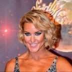 Penarth Times: Ex-Strictly pro Natalie Lowe reveals doubts over decision to quit