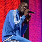Penarth Times: Stormzy thanks Katy Perry, Chris Martin and fans for Glastonbury love