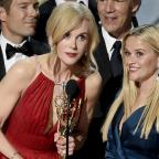 Penarth Times: Nicole Kidman and Reese Witherspoon (Chris Pizzello/AP)