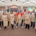 Penarth Times: Another baker leaves The Great British Bake Off (Mark Bourdillon/Channel 4/PA)