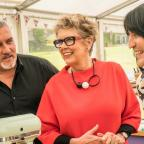 Penarth Times: 'Why is she on Bake Off?' Prue Leith's sweet confession confuses fans (Channel 4/PA)