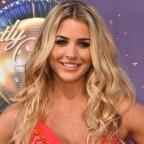 Penarth Times: Gemma Atkinson 'nearly cried' over her Strictly Come Dancing training session (Matt Crossick/PA)