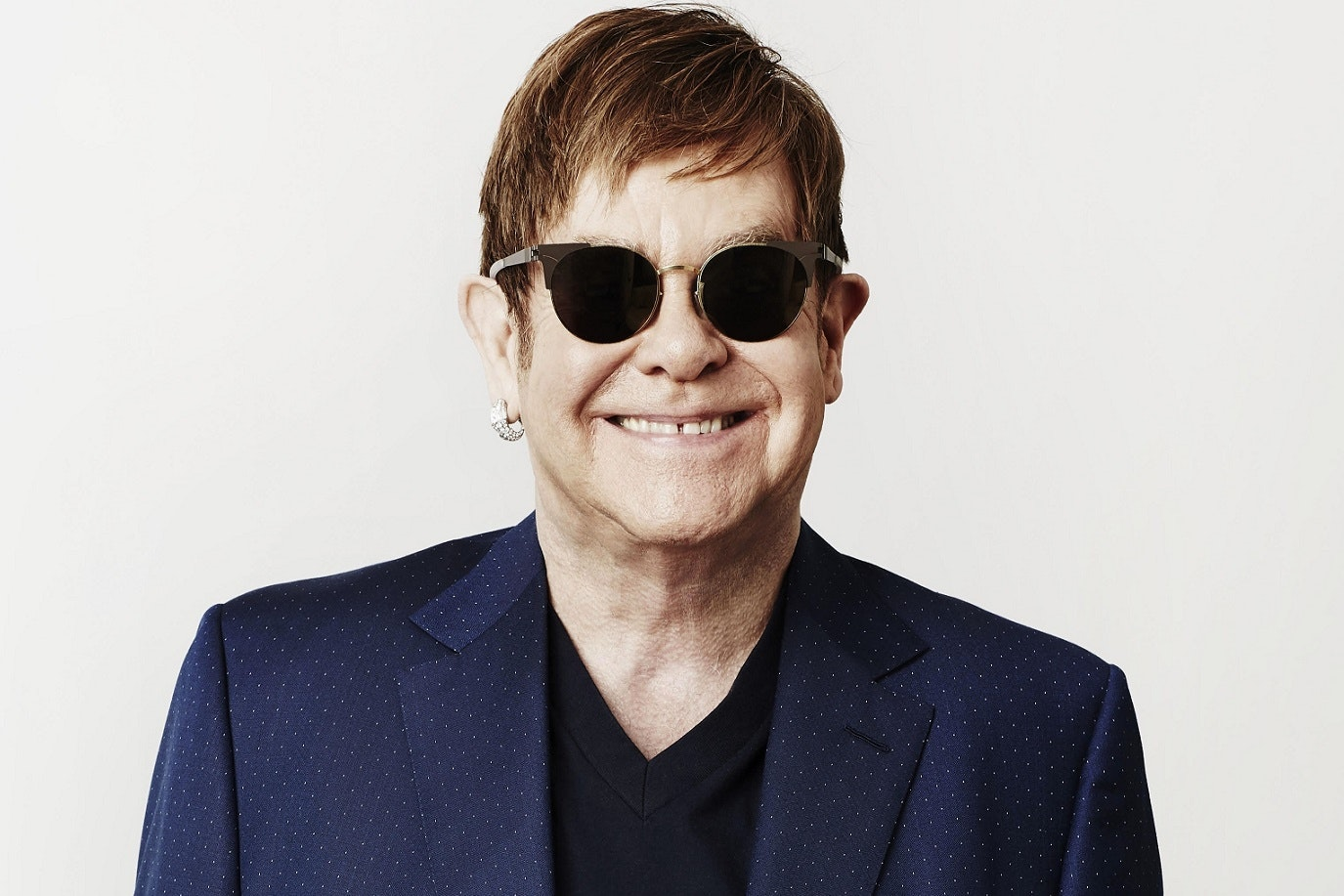 Sir Elton John didn't think Don't Let The Sun Go Down On Me would be a hit (Shiver/ITV)