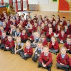 Penarth Times: Wednesday 15th November 2017Libanus Primary School Blackwood School of the Week