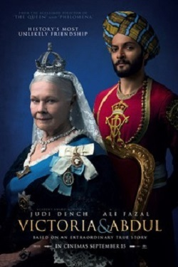 All Saints Community Cinema's next screening will be of 'Victoria & Abdul'